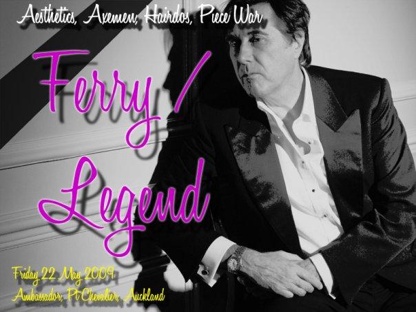 Ferry / Legend